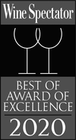 Best Of Award Of Excellence 2020 logo