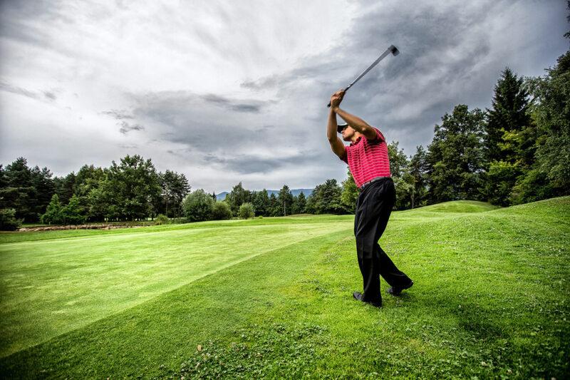 Golf en Estrie