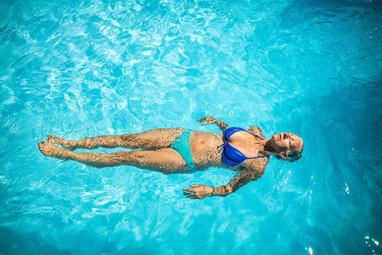 Activités aquatiques Hotel Ripplecove